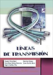 Libro LINEAS DE TRANSMISION