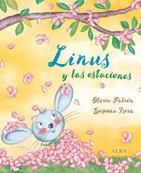 Libro LINUS Y LAS ESTACIONES