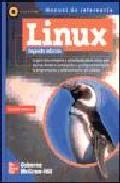 Libro LINUX: MANUAL DE REFERENCIA