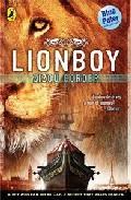 Libro LIONBOY