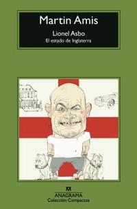 Libro LIONEL ASBO: EL ESTADO DE INGLATERRA