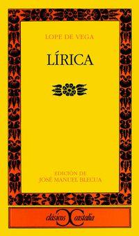 Libro LIRICA