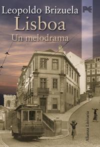 Libro LISBOA. UN MELODRAMA