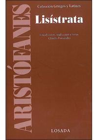 Libro LISISTRATA