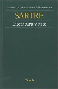 Libro LITERATURA Y ARTE