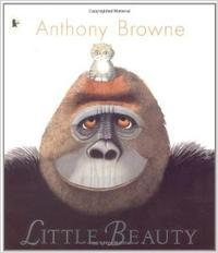 Libro LITTLE BEAUTY