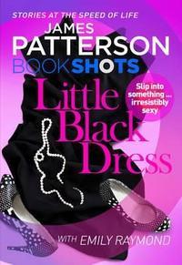 Libro LITTLE BLACK DRESS - BOOKSHOTS