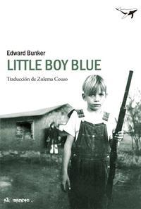 Libro LITTLE BOY BLUE