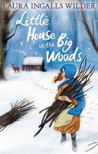 Libro LITTLE HOUSE IN THE BIG WOODS