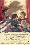 Libro LITTLE WOMEN AND WEREWOLVES