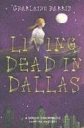 Libro LIVING DEAD IN DALLAS: A SOOKIE STACKHOUSE VAMPIRE MYSTERY