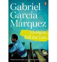 Libro LIVING TO TELL THE TALE