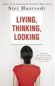 Libro LIVING, THINKING, LOOKING
