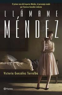 Libro LLAMAME MENDEZ