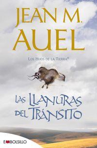 Libro LAS LLANURAS DEL TRANSITO (LOS HIJOS DE LA TIERRA #4)