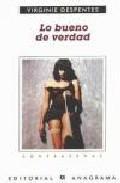 Libro LO BUENO DE VERDAD