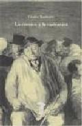 Libro LO COMICO Y LA CARICATURA