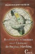 Libro LO DIVINO Y LO HUMANO EN EL UNIVERSO DE STEPHEN HAWKING