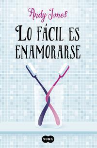 Libro LO FACIL ES ENAMORARSE