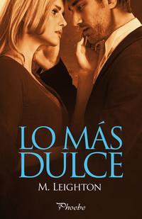 Libro LO MAS DULCE