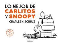 Libro LO MEJOR DE CARLITOS Y SNOOPY