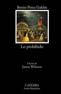 Libro LO PROHIBIDO