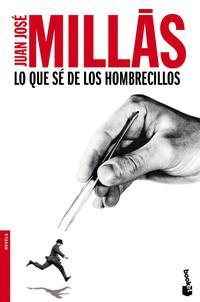 Libro LO QUE SE DE LOS HOMBRECILLOS
