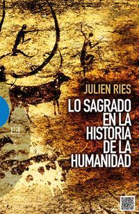 Libro LO SAGRADO EN LA HISTORIA DE LA HUMANIDAD