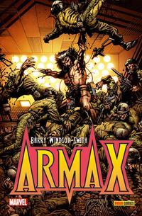 Libro LOBEZNO: ARMA X