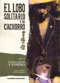 Libro LOBO SOLITARIO Y SU CACHORRO Nº15/20