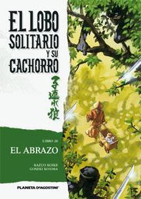 Libro LOBO SOLITARIO Y SU CACHORRO Nº20/20