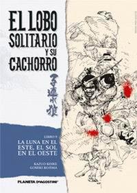 Libro LOBO SOLITARIO Y SU CACHORRO Nº9/20