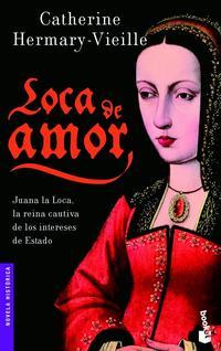 Libro LOCA DE AMOR