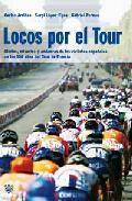 Libro LOCOS POR EL TOUR