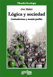 Libro LOGICA Y SOCIEDAD