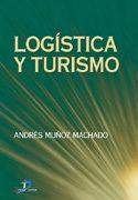 Libro LOGISTICA Y TURISMO