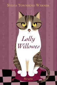 Libro LOLLY WILLOWES