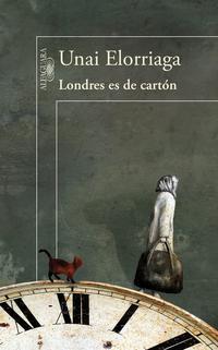 Libro LONDRES ES DE CARTON
