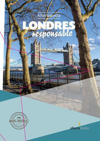 Libro LONDRES RESPONSABLE