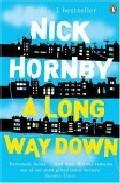 Libro LONG WAY DOWN