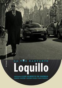 Libro LOQUILLO