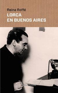 Libro LORCA EN BUENOS AIRES