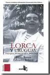 Libro LORCA Y URUGUAY