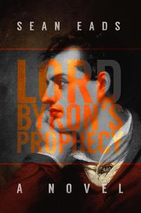 Libro LORD BYRON S PROPHECY