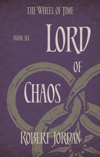 Libro LORD OF CHAOS