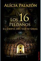 Libro LOS 16 PELDAÑOS