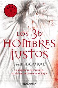 Libro LOS 36 HOMBRES JUSTOS