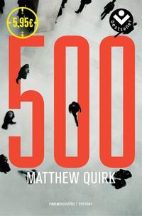 Libro LOS 500