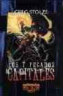 Libro LOS 7 PECADOS CAPITALES