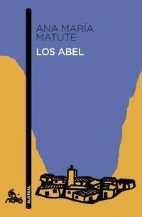 Libro LOS ABEL